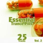 Essential Trance Pills, Vol. 2 de Various Artists