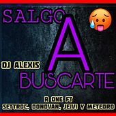Salgo A Buscarte by Rone