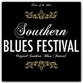 Original Southern Blues Festival by Various Artists