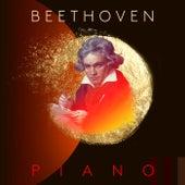 Beethoven Piano de Yehudi Menuhin