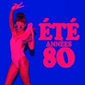 Été années 80 von Various Artists