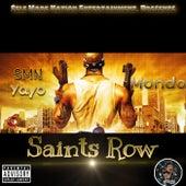 Saints Row by SMN Yayo