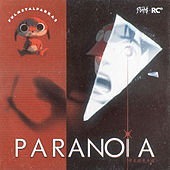 Paranoia by Ryan Celsius Sounds