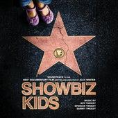 Showbiz Kids (Soundtrack to the HBO Documentary Film) by Jeff Tweedy