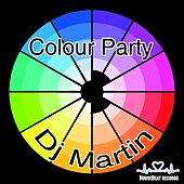Colour Party by DJ Martin
