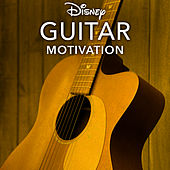 Disney Guitar: Motivation by Disney Peaceful Guitar