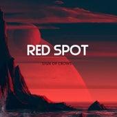 Red Spot von Sign Of Crows