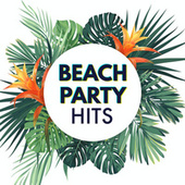 Beach Party Hits by Various Artists