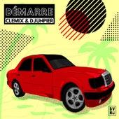 Démarre de Clemix DJ UNPIER