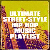 Ultimate Street-Style Hip Hop Music Playlist by Urban, Fitness Beats Playlist, Freestyle Hip-Hop Beat Factory