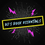 80s Rock Essentials de Various Artists