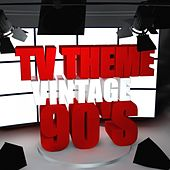 TV Theme Vintage 90's by Various Artists