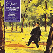 Schubert, Wagner, Brahms de Leopold Stokowski