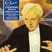 Russian Masterworks: Rimsky-Korsakov, Tchaikovsky, Stravinsky & Prokofiev de NBC Symphony Orchestra