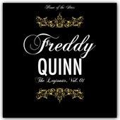 Der Legionär, Vol.1 von Freddy Quinn