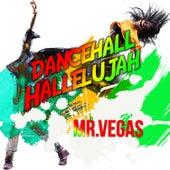 Dancehall Hallelujah de Mr. Vegas