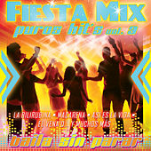 Fiesta Mix Vol. 3 by Fiesta Mix