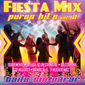 Fiesta Mix Vol. 2 von Fiesta Mix