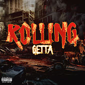 Rolling by Getta (Fatameh Haj Ramzani)