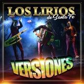 Versiones von Los Lirios de Santa Fé