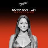 The Boy Is Mine (The Voice Australia 2020 Performance / Live) de Soma Sutton
