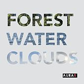 Forest Water Clouds by Aura5