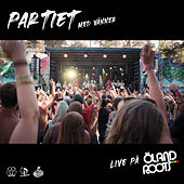 Live på Öland Roots by Partiet