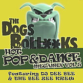 The Dogs BollXXks Hot Pop & Dance Megamix, Vol. 5 by DJ Dee Bee