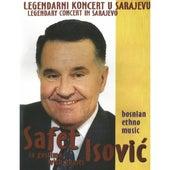 Legendarni koncert u Sarajevu by Safet Isović