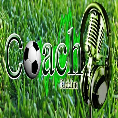 Coach Riddim by Various Artists