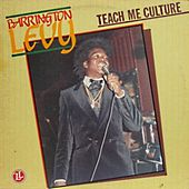 Teach Me Culture by Barrington Levy