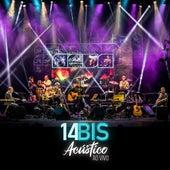 14 Bis (Acústico) (Ao Vivo) de 14 Bis