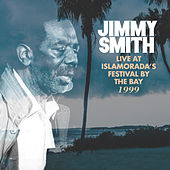 Live at Islamorada's Festival By The Bay 1999 by Jimmy Smith