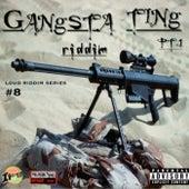 Gangsta Ting Riddim by Various Artists
