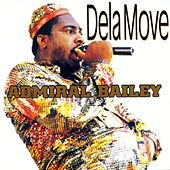 Dela Move von Admiral Bailey