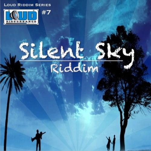 Silent Sky Riddim by Various Artists