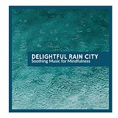 Delightful Rain City - Soothing Music for Mindfulness von Various