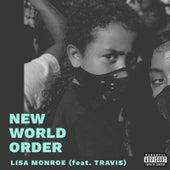New World Order by Lisa Monroe