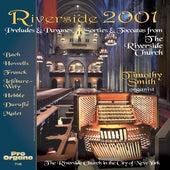Riverside 2001 de Timothy Smith