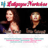 14 Latigazos Norteños Vol. 2 by Various Artists