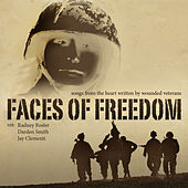 Faces of Freedom von Various Artists