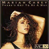 There's Got To Be a Way EP by Mariah Carey