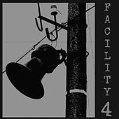 Facility 4: A Walk With Bob & Bill, Vol. 1 by The Woodleigh Research Facility (Andrew Wetherall)