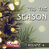 'Tis the Season Vol. 4 de Various Artists