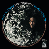 Cosmic Music by Alice Coltrane