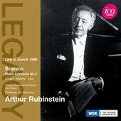Rubinstein: Live in Zurich 1966 de Various Artists