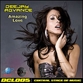 Amazing Love by Deejay Advance