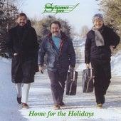 Home for the Holidays von Schooner Fare