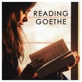 Reading Goethe by Johann Wolfgang von Goethe