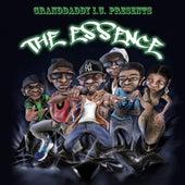 The Essence by Grand Daddy I.U.